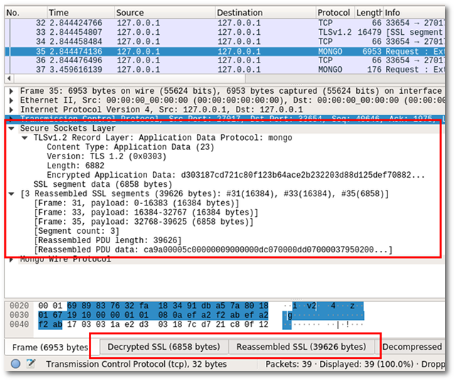 Wireshark and SSL — Derick Rethans